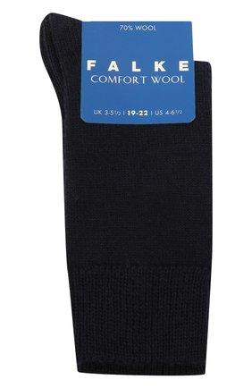 Утепленные носки Comfort Wool | Фото №1