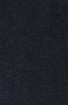 Детские носки из хлопка FALKE синего цвета, арт. 10645 | Фото 2