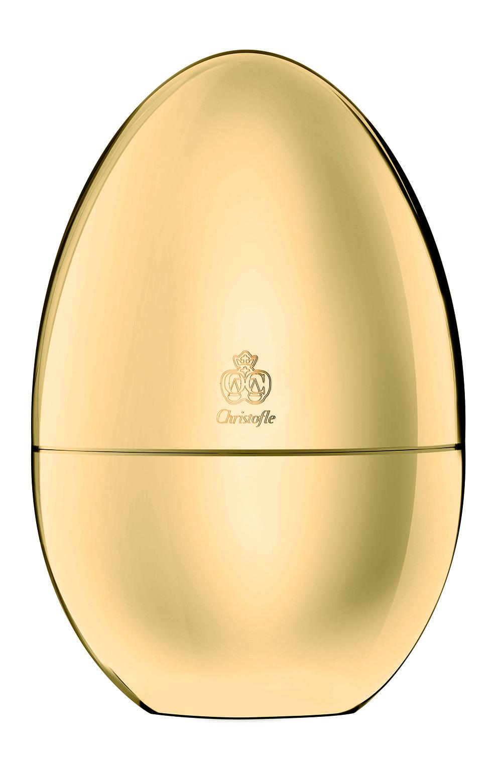 Мужского набор столовых приборов mood gold из 24 предметов CHRISTOFLE золотого цвета, арт. 00865299 | Фото 2