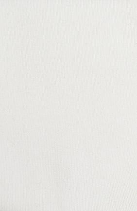 Детские носки из хлопка FALKE белого цвета, арт. 10645 | Фото 2