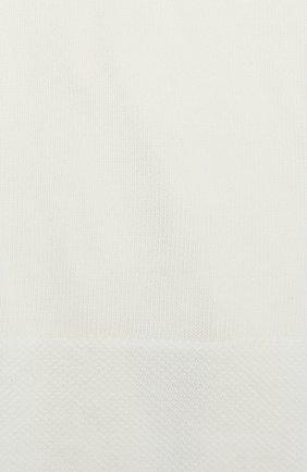 Детские колготки из хлопка FALKE бежевого цвета, арт. 13645 | Фото 2