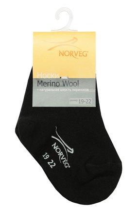 Носки Merino Wool | Фото №1