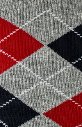 Носки с рисунком | Фото №2