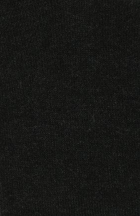 Детские носки из хлопка FALKE темно-серого цвета, арт. 10645 | Фото 2