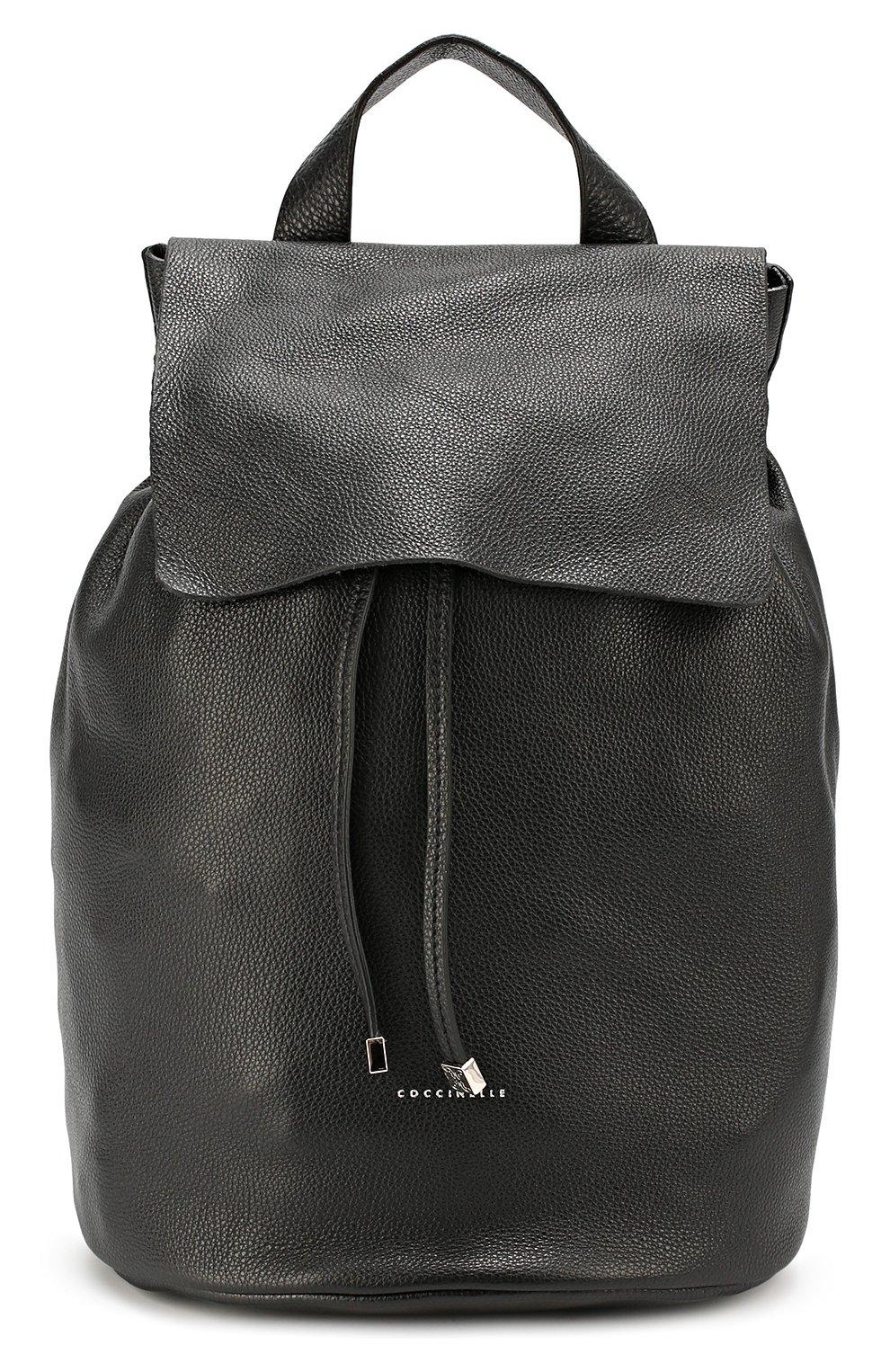 Кожаный рюкзак Mountain | Фото №1