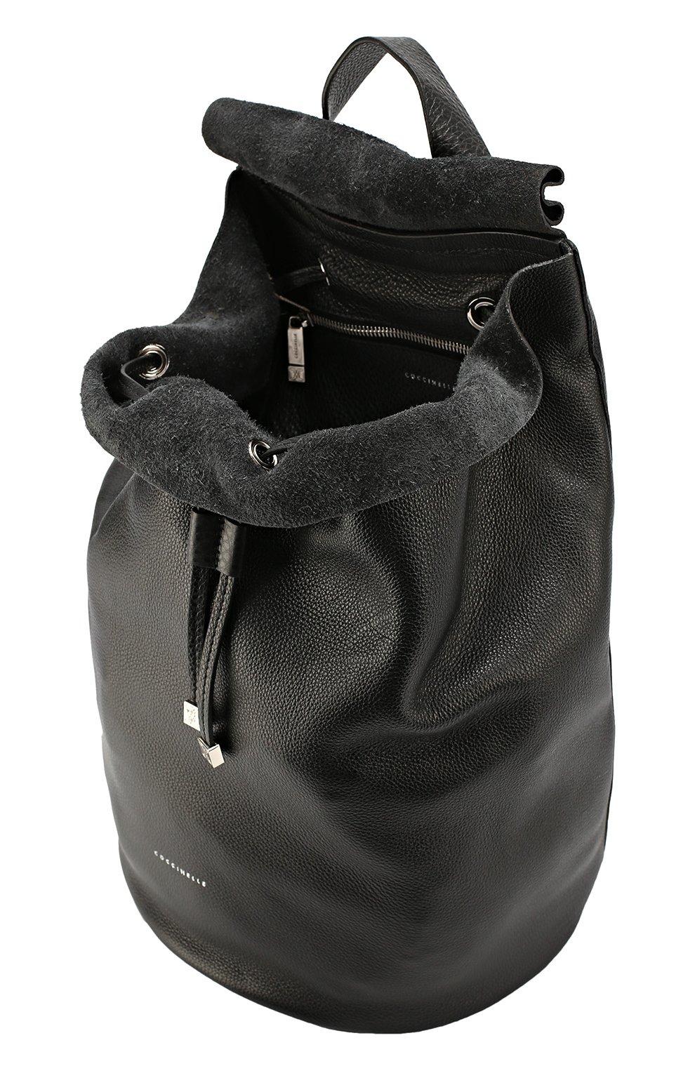 Кожаный рюкзак Mountain | Фото №4