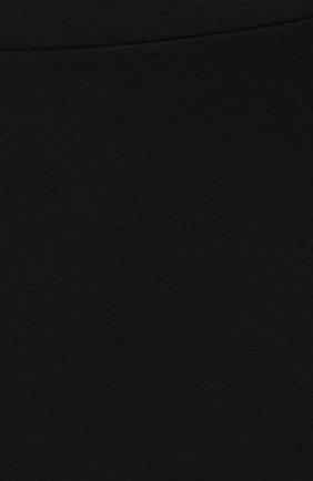 Шорты из эластичного хлопка | Фото №2