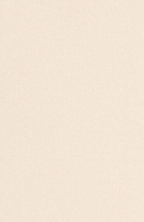 Детские утепленные колготки FALKE бежевого цвета, арт. 13488 | Фото 2