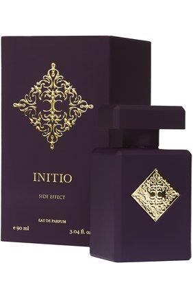Женский парфюмерная вода side effect INITIO бесцветного цвета, арт. 3700578520487 | Фото 1