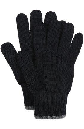 Перчатки из шерсти | Фото №1