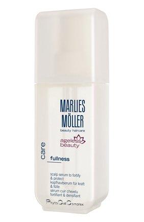 Сыворотка для укрепления корней и защиты волос  Marlies Moller   Фото №1