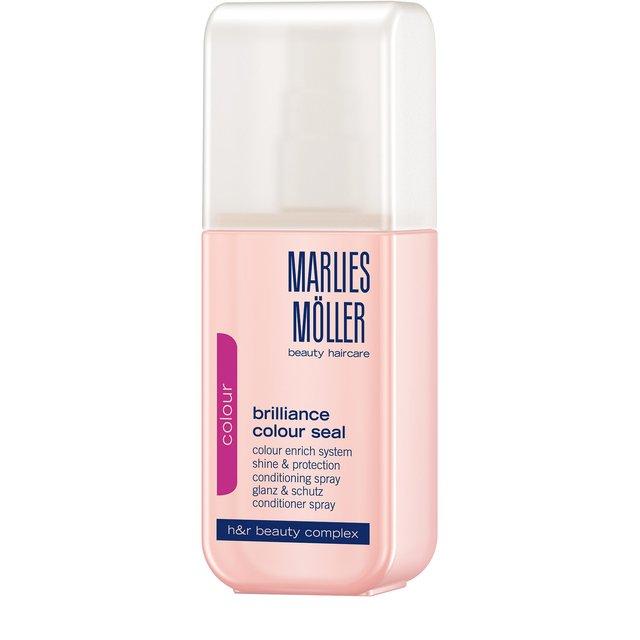 Кондиционер-спрей для окрашенных волос Marlies Moller.
