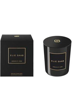 Парфюмерная свеча Essence №1 Rose Elie Saab  | Фото №1