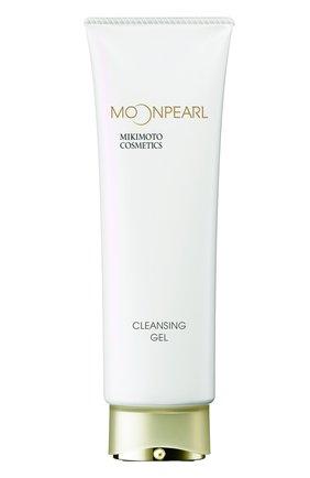 Гель для снятия макияжа MoonPearl Mikimoto Cosmetics | Фото №1