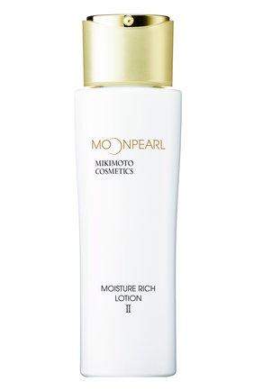 Лосьон увлажняющий для лица тип 2 MoonPearl Mikimoto Cosmetics | Фото №1
