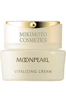 Увлажняющий крем MoonPearl Mikimoto Cosmetics | Фото №1