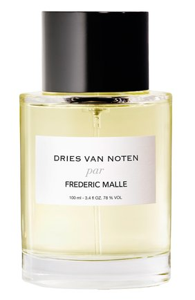 Парфюмерная вода Dries Van Noten Frederic Malle | Фото №1
