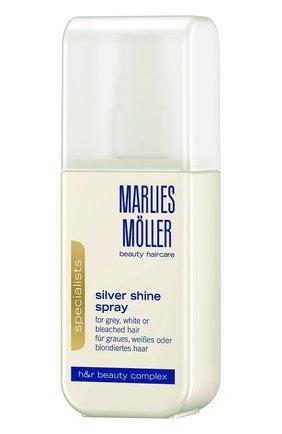 Кондиционер-спрей для блондинок против желтизны волос Marlies Moller   Фото №1