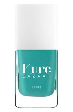 Лак для ногтей, оттенок Jade Kure Bazaar   Фото №1