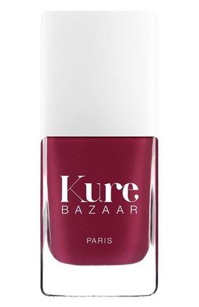 Лак для ногтей, оттенок Prune Kure Bazaar   Фото №1