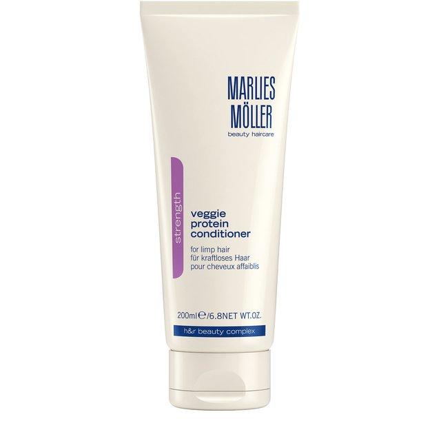 Кондиционер для ослабленных волос  Marlies Moller.
