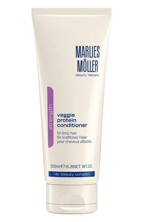 Кондиционер для ослабленных волос  Marlies Moller   Фото №1