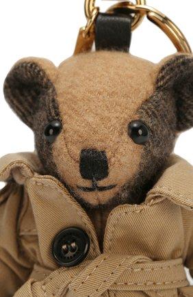 Брелок Thomas Bear в тренче   Фото №3