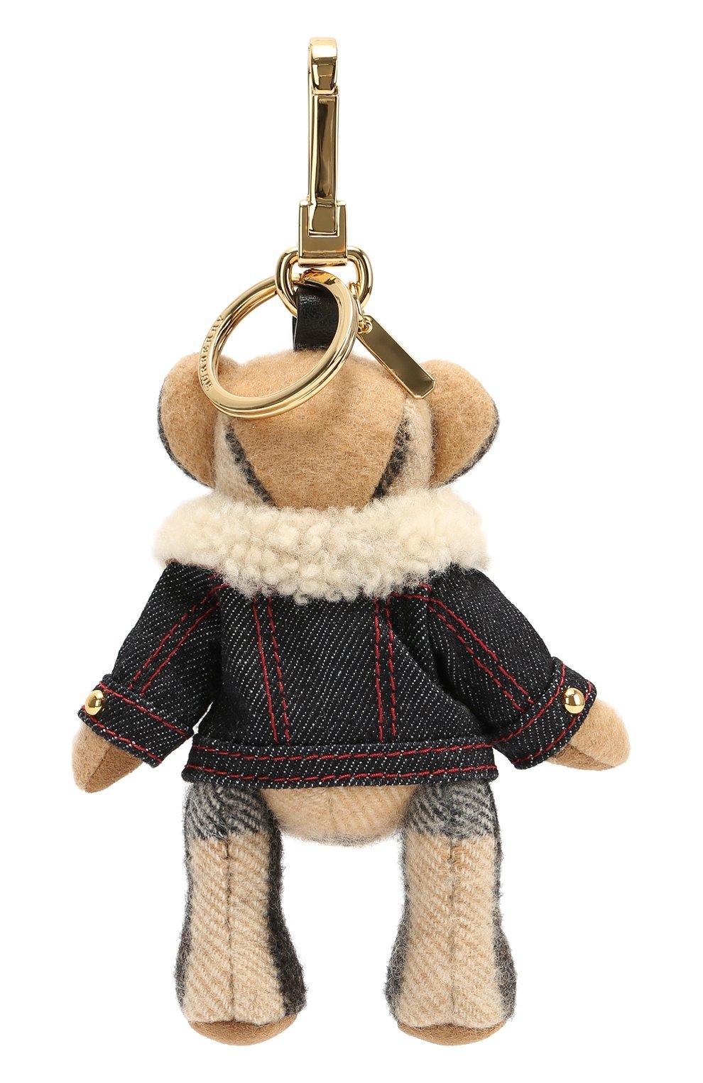 Брелок Thomas Bear в куртке | Фото №2