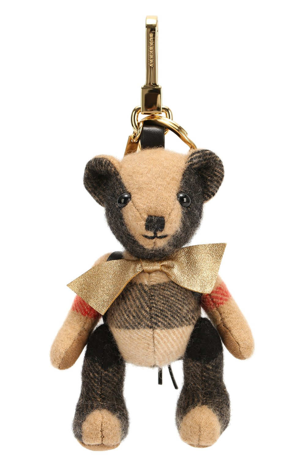 Брелок Thomas Bear с рюкзаком   Фото №1