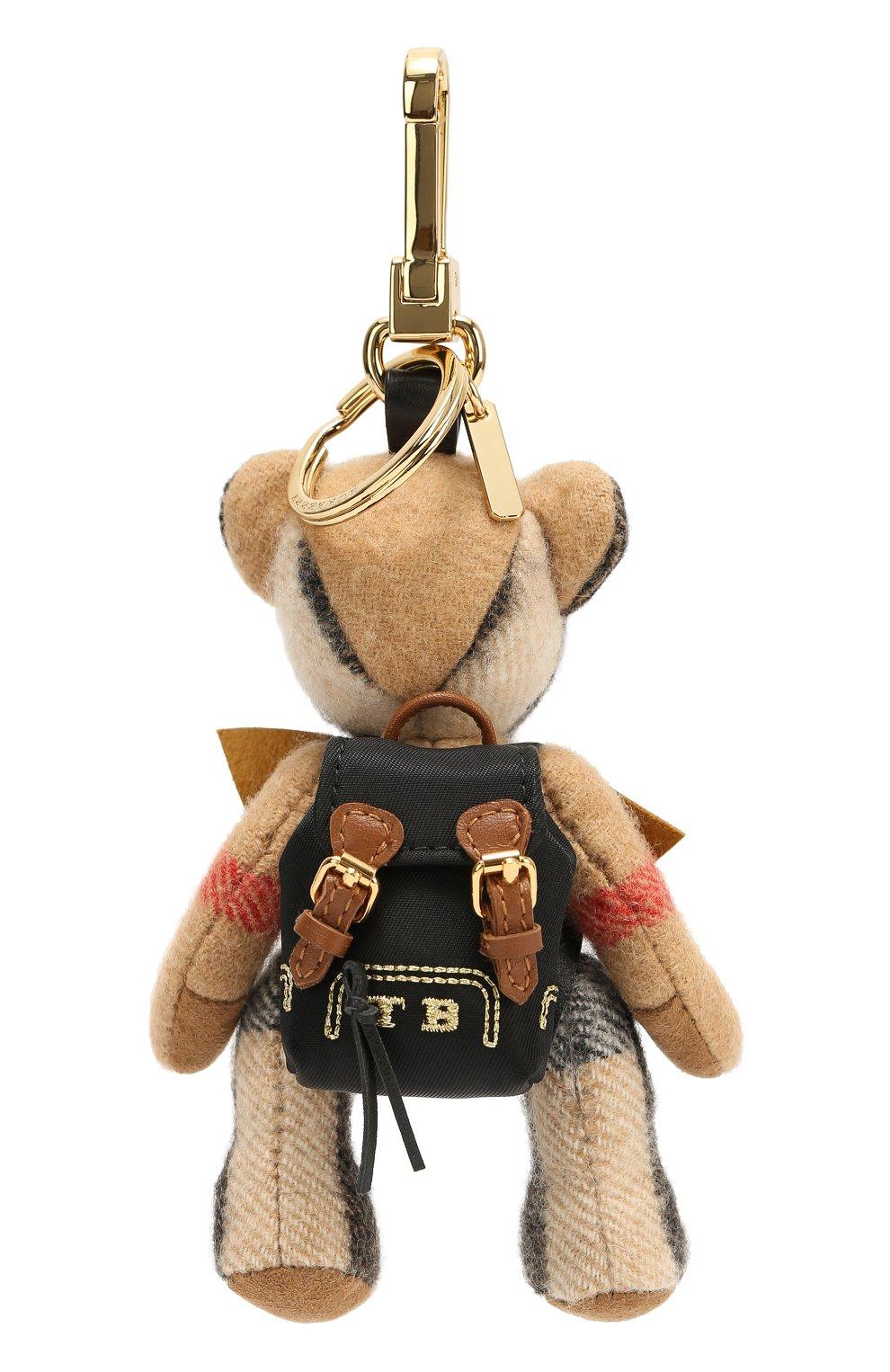 Брелок Thomas Bear с рюкзаком   Фото №2