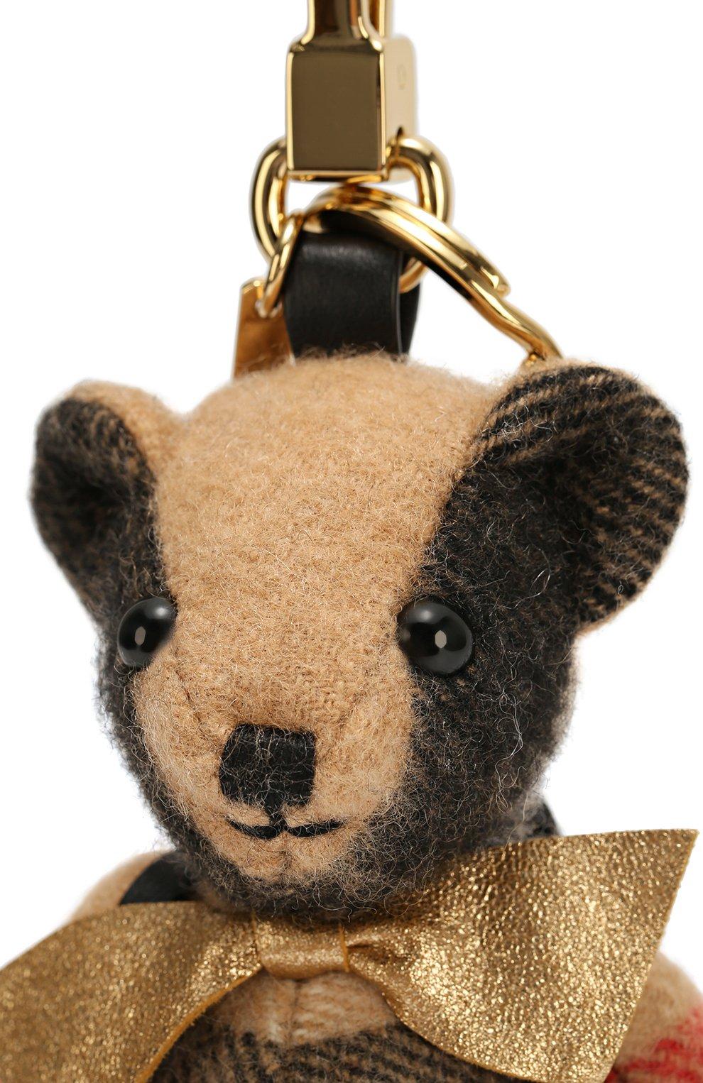 Брелок Thomas Bear с рюкзаком   Фото №3