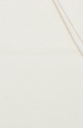 Детские колготки из шерсти LA PERLA бежевого цвета, арт. 47012/4-6 | Фото 2