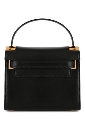 Женская сумка my rockstud small VALENTINO черного цвета, арт. MW2B0997/VIT   Фото 1