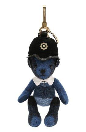 Брелок Thomas Bear в образе полицейского | Фото №1