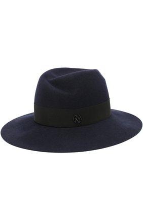 Шляпа Henrietta с лентой | Фото №1