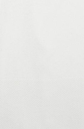 Детские колготки из хлопка FALKE белого цвета, арт. 13645 | Фото 2