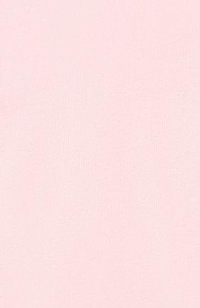 Детские колготки cotton touch Falke розового цвета | Фото №2