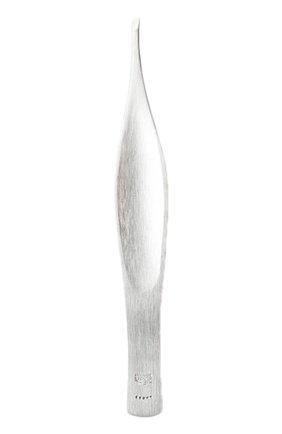 Женского пинцет KIEHL SOLINGEN бесцветного цвета, арт. 1406/10 | Фото 1