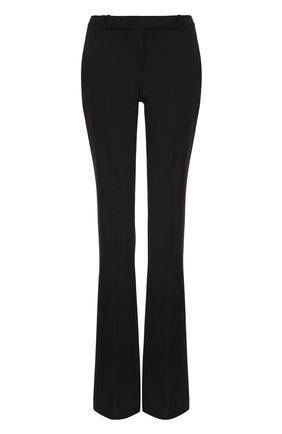 Расклешенные брюки со стрелками   Фото №1
