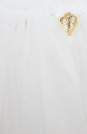 Пышная многоярусная юбка | Фото №2