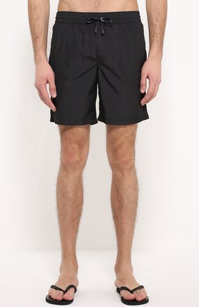 Плавки-шорты с карманами   Фото №3