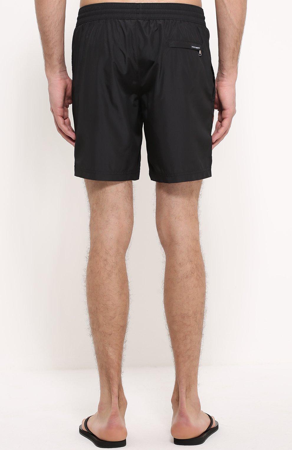 Плавки-шорты с карманами   Фото №4