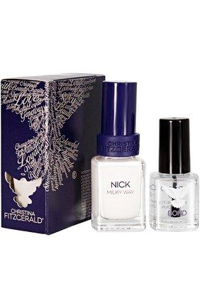 Лак для ногтей Nick + Bond-подготовка Christina Fitzgerald | Фото №1