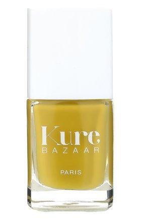 Лак для ногтей, оттенок Pistach Kure Bazaar   Фото №1