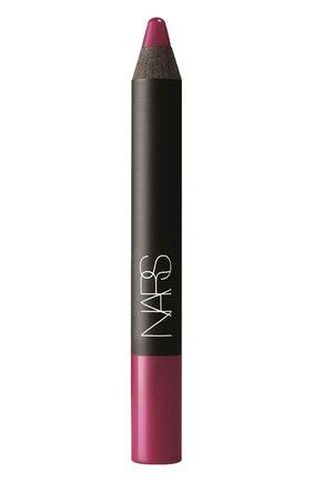 Матовый карандаш для губ, оттенок Never Say Never | Фото №1