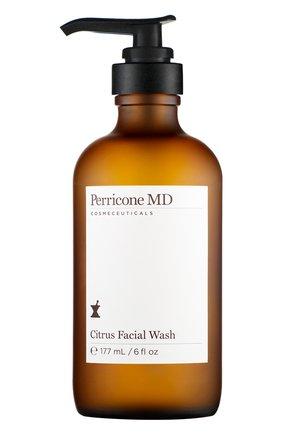 Очищающий гель-мусс для умывания для жирной и комбинированной кожи PERRICONE MD бесцветного цвета, арт. 651473522102 | Фото 1 (Статус проверки: Проверена категория)