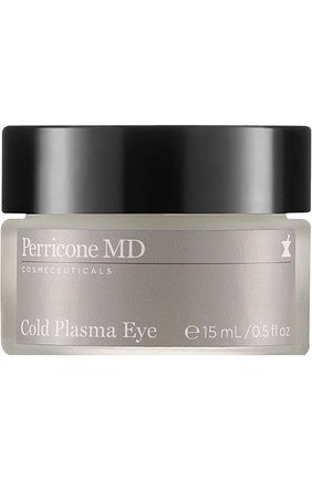 Омолаживающее средство для глаз cold plasma PERRICONE MD бесцветного цвета, арт. 651473531302 | Фото 1 (Статус проверки: Проверена категория)