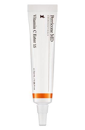Сыворотка с эфиром витамина c PERRICONE MD бесцветного цвета, арт. 651473522508 | Фото 1 (Статус проверки: Проверена категория)