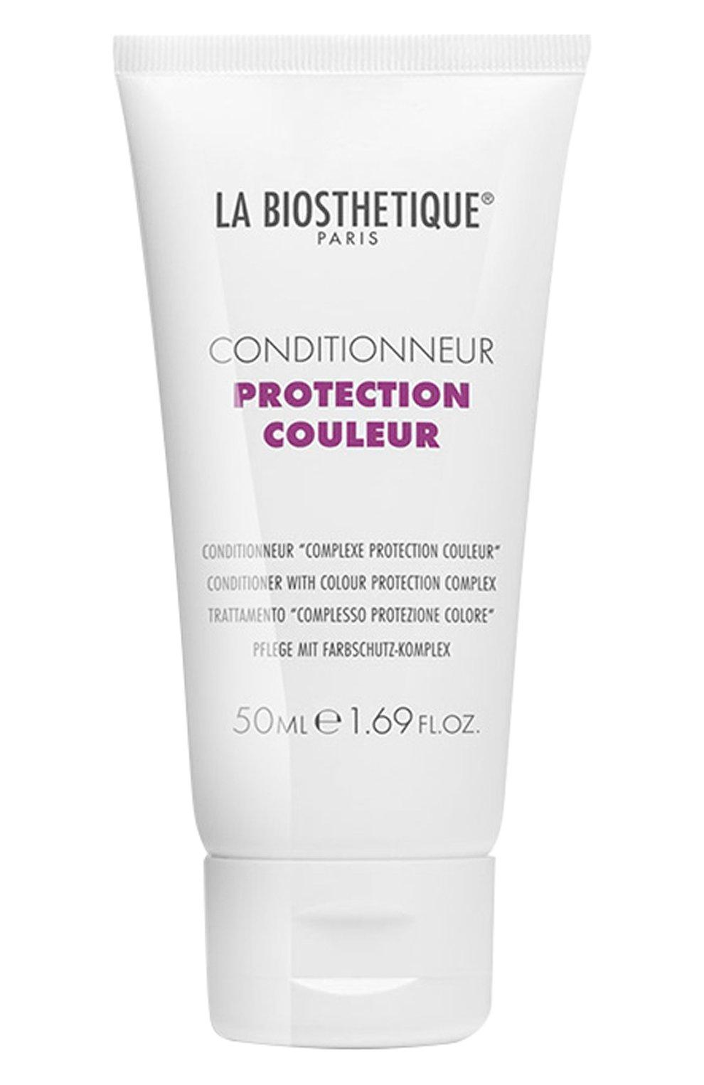 Женский кондиционер для окрашенных волос LA BIOSTHETIQUE бесцветного цвета, арт. 120739 | Фото 1