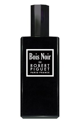 Парфюмерная вода Bois Noir Robert Piguet | Фото №1